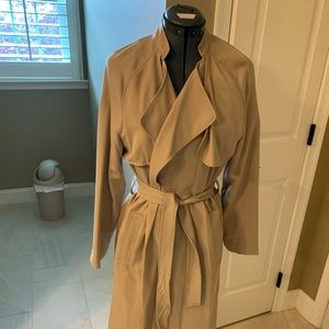 H&M Trench Coat, Size 6